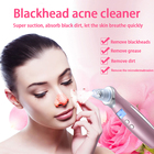 Portable Electronic Blackhead Remover Vacuum Suction Facial Acne Pore Cleaner Extractor