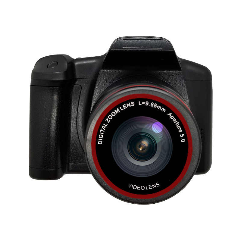 16MP HD 1080P Digital Video Camera Camcorder Handheld Digital Camera with 2.4 inch Screen 16X Digital Zoom Camera DV Recorder