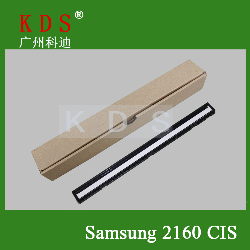 Free Shipping Black CIS Scanner for Samsung ML-2160 Printer Sale scanner for samsung 760 650 cis contact image sensors new printer spare part used in black free shipping