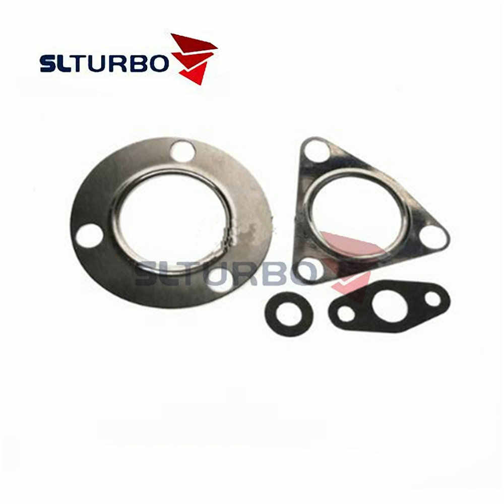 For Great Wall Hover H5 2.0L 2.0T 103 Kw GW4D20 - NEW turbocharger metal kits 53039880168 BV43 K03 gasket kit turbo 53039700168