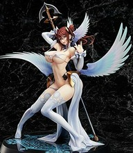 цены New Native Magical Girl Erika Kuramoto 1/7 PVC Sexy Cute Girl Figure Raita Anime