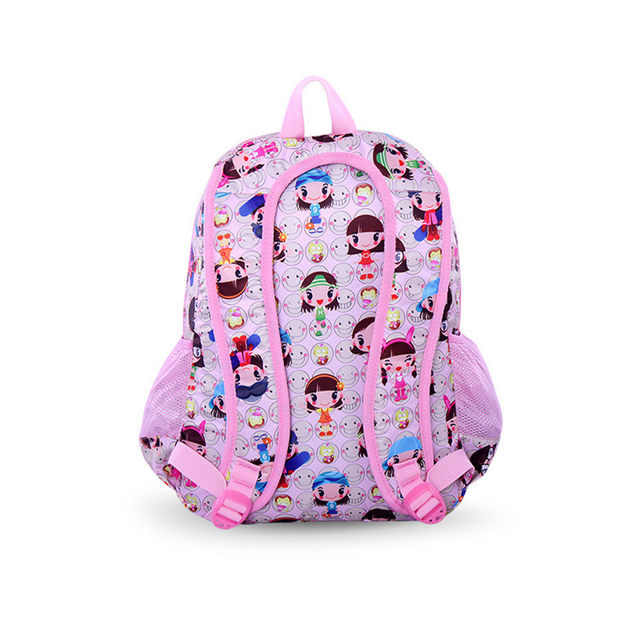 Online Shop 2017 new small backpack school bags for girls kids ...