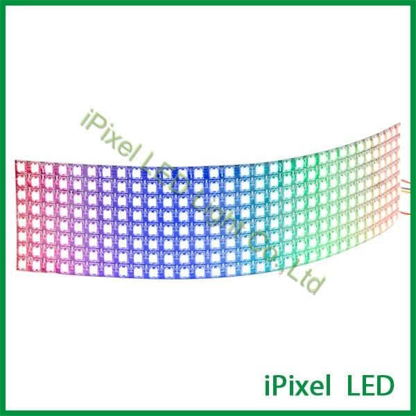 Nova tecnologia de tela pixel pitch 10mm led smd interior