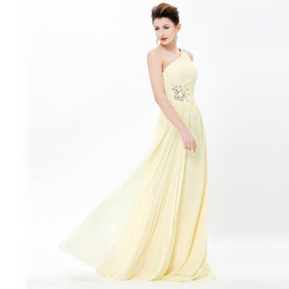 Groß Elegante Lange Kleider Für Die Hochzeit Zeitgenössisch ...