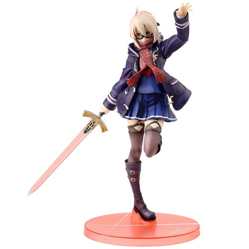 Destin Grand ordre Berserker mystérieuse héroïne X Alter PVC figurine à collectionner modèle jouet cadeau pour noël avec boîte