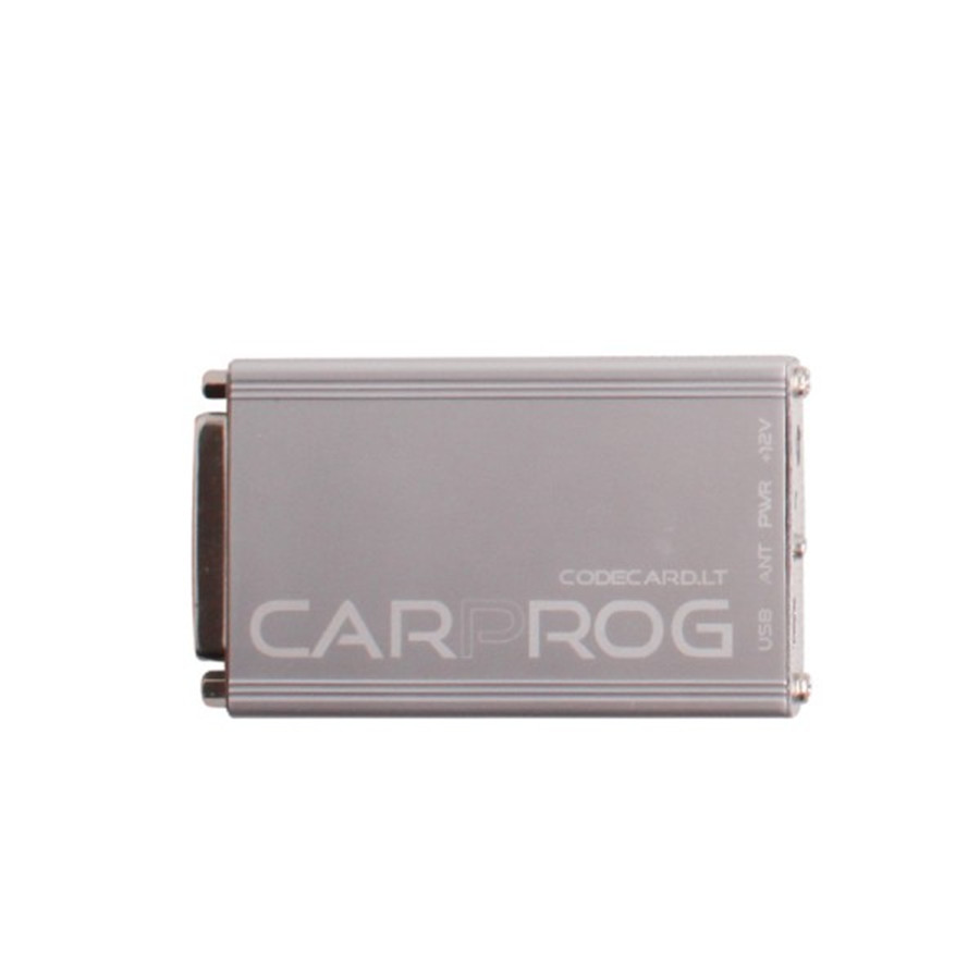 Best Main Unit of Carprog Carprog ECU Chip Tunning Auto Diagnostic Tool Free Shipping LR5