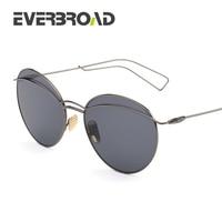 Fashion Zon Glas Hol Tips Metalen Neus Pad everbroad Merk China Fabricage EV2705