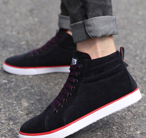 b4b540e875 2015 Dropshipping ALL new brand name designer men canvas shoes fashion  classic casual flat sneakers shoes on hot sale