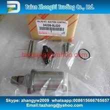 Denso original Suction Control Valve SCV 04226-0L020 294200-0042 suit HILUX/HIACE 294200-0040