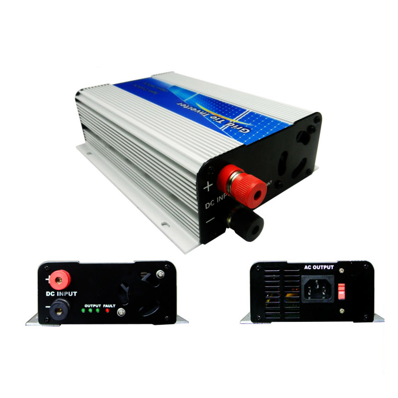 MAYLAR@ 22-60v 300W Solar High Frequency Pure Sine Wave Grid Tie Inverter, Output 90-160V.50hz/60hz, For Alternative Energy maylar 10 5 30vdc 500w solar grid tie pure sine wave power inverter output 90 140vac 50hz 60hz for home solar system