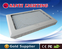 1000 watt grow light Red 630nm Blue 460nm 333x3w with CE FCC RoHS certification