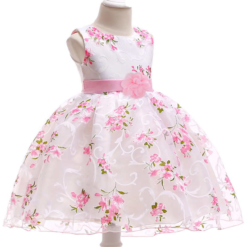 girls   ball gown first communion   dresses   for for kids children's princess party   dress     girl     dress   wedding baby tutu costume