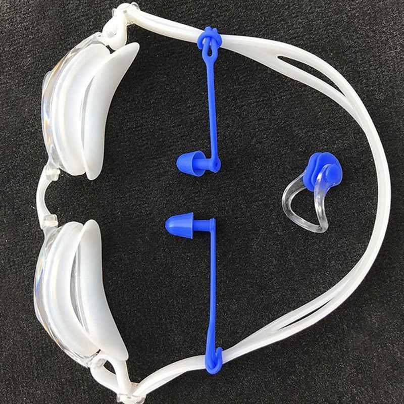 Fabrika Doğrudan Yüzme burun mandalı burun mandalı burun mandalı Kulak Tıkacı kulaklıklar Yüzmek Kulak Tıkacı