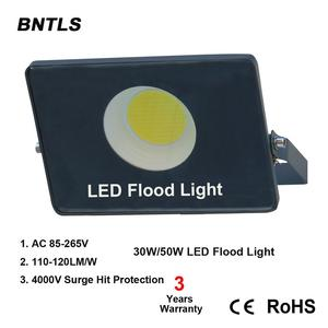100W LED Flood Light Outdoor I