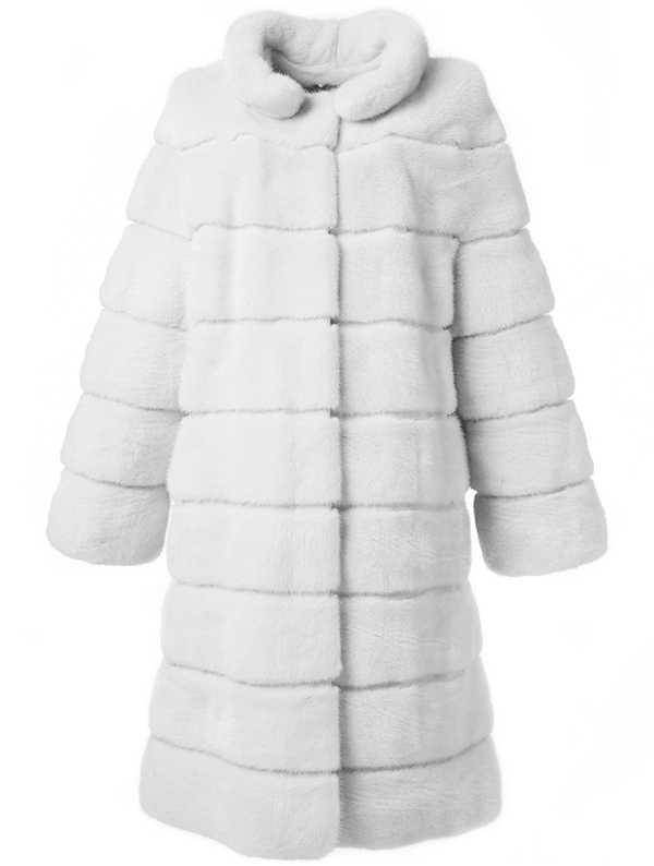Faxu 毛皮のコート黒、白 2019 冬女性生き抜く Casaco デペレ Falso スタンド襟 2019 ロングミンクの毛皮のコートジャケット X715