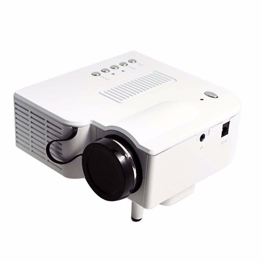 ФОТО Mini Home Cinema Theater 1080P HD Multimedia USB LED Projector AV TV VGA HDMI