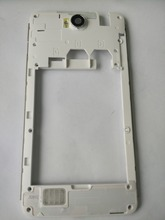 In stock Free Shipping for Original Back Frame for Cubot P6 Phone repair parts Replacements In stock+Tracking number free shipping 5pcs c4461 in stock
