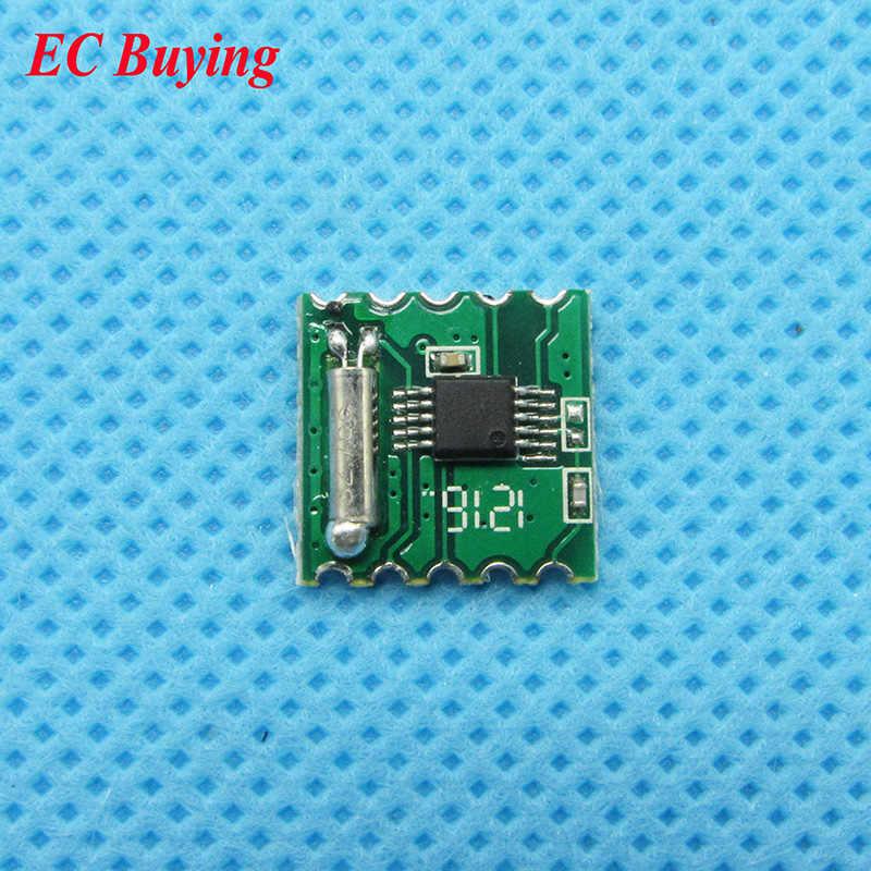1 unidad RDA5807M módulo de Radio ESTÉREO FM módulo inalámbrico RRD-102V2.0 76-108 MHz 2,7-3,6 V para Arduino fequency modulación pequeños