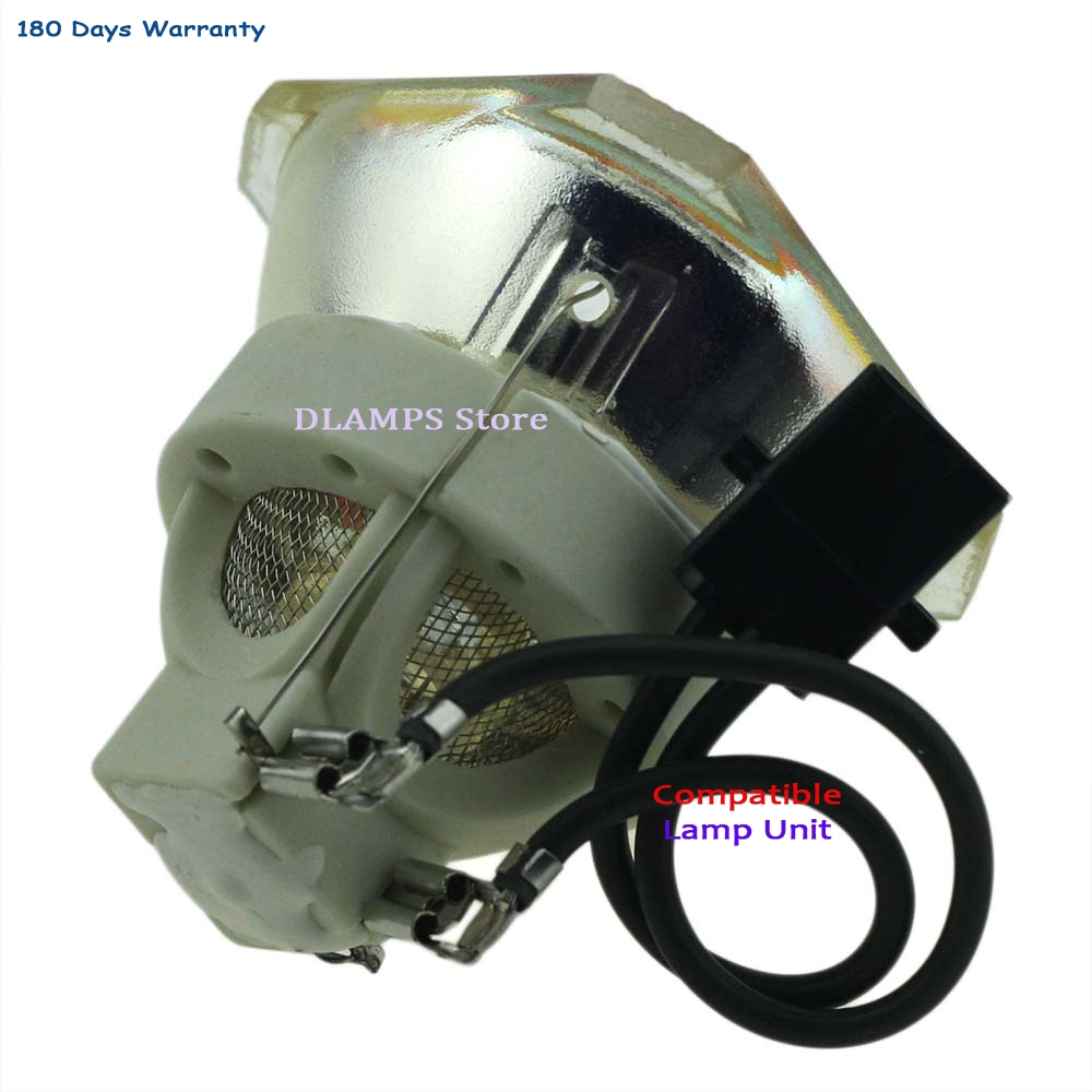 все цены на  Free Shipping 5J.J4L05.001 / 5J.J4L05.021 Replacement Projector Bare Lamp / Bulb For BenQ SH960 / TP4940 with 180 days warranty  онлайн