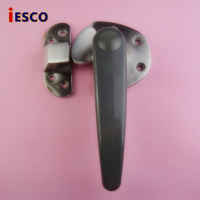 IESCO stainless steel oven handle refrigerator door handle lock ...