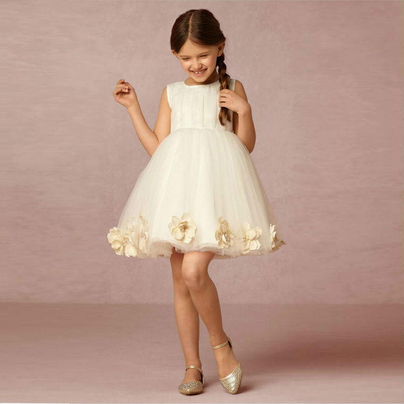 Flower Girl Dresses Cheap Prices - Junoir Bridesmaid Dresses