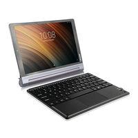 Bluetooth Keyboard For Lenovo Yoga Tab 3 Pro Plus 10 Tablet 2 Pro 10 Tab3 B8000