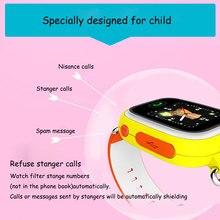 Q90 Smartwatch GPS Smart Watch For Children