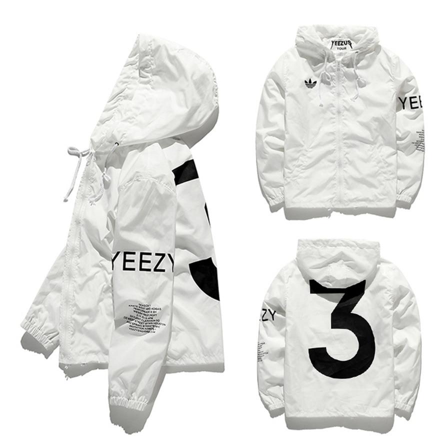 adidas yeezy 3 jacket