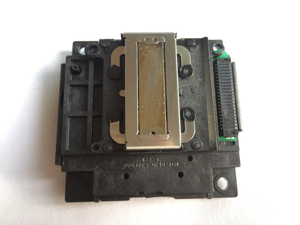 Fa04010 da Cabeça de Impressão para Epson L550 L555 L551 L558 Xp-412 Xp-413 Xp-415 Xp-420 Xp-423 Px-049a L3110 L222 L120 L210 L300 L350 L355