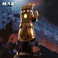 1/4 масштаб ACS003 Мстители Бесконечная война 1/4th Scale Infinity Gauntlet коллекционные