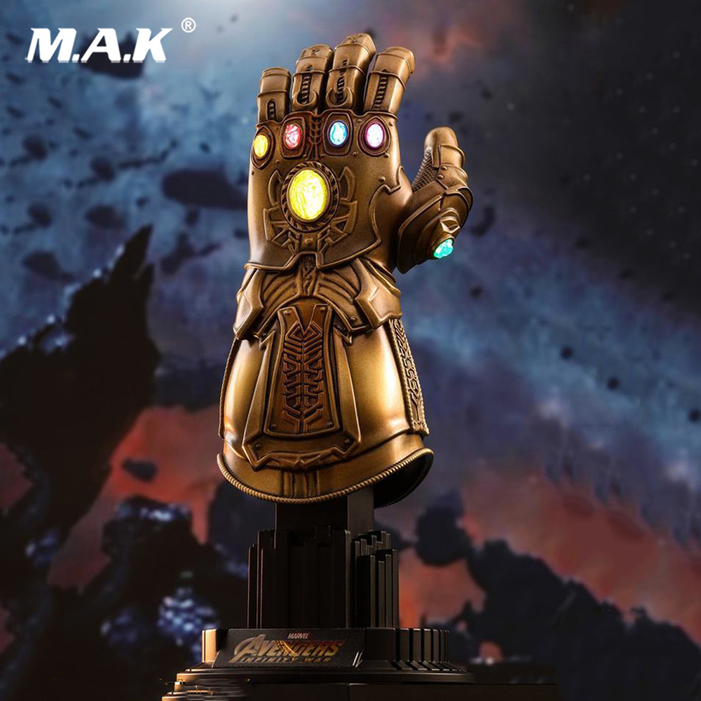 1/4 Scale ACS003 Avengers Infinity War 1/4th scale Infinity Gauntlet  Collectible