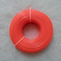 2ROLLS XTRIMMER LINE ROUND 065 1 6MM X 0 5KG ROLL FREE SHIPPING CHEAP PREMIUM GRADE
