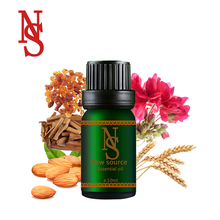 100% Natural Anti-aging wrinkle compound essential oil 10ml Smooth skin full of elasticity Prevent skin aging
