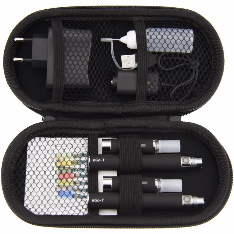 MT3 EGO-T Double Kits Black 01
