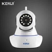 KERUI 1080P Wifi IP CCTV Surveillance Camera ISO Android APP Remote Control BurglarVandal proof CCTV Camera Baby Mornitor