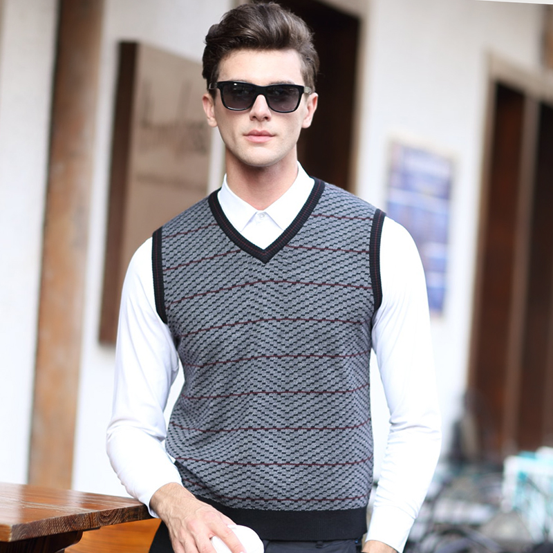 Online Get Cheap Striped Sweater Vest -Aliexpress.com | Alibaba Group