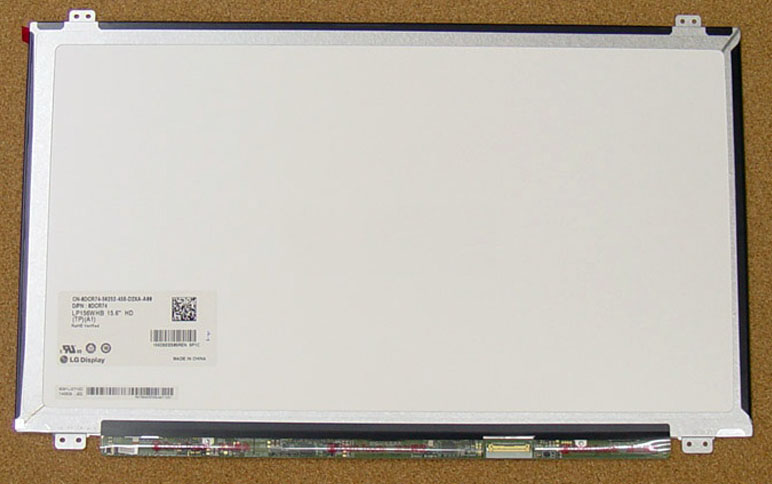 LP156WHB TPA1 LP156WHB TPA1 LP156WHB TP A1 LED Display Matrix Laptop 15 6 HD 1366X768 30Pin