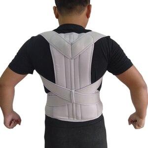 Unisex Corretor de Postura Mag