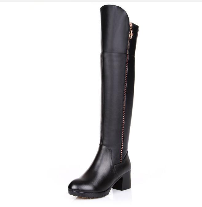 2018 4 Femmes 6 Chaussures Cuissardes Dernière 1 Les Hiver 3 Talons Botas 5 En Sur 10 11 Casual Mode Cuir 7 Au Automne 20 19 Bottes 15 16 17 18 Pompes Genou 2 9 14 Haute 13 8 12 Dames qIrIx4wg