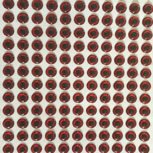Image 3 - Deshion 500Pcs Diy 3D Vissen Lokken Ogen Realistische Kunstmatige Vis Ogen Visaas Zachte Lokken Koppelverkoop Lokken Ogen 3mm 6Mm