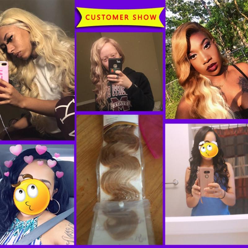 Fashion Plus Clip In Human Hair Extensions Natural Hair Clip Ins - Włosy ludzkie (dla białych) - Zdjęcie 2