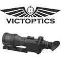 Victoptics 4x60 Night Vision Riflescope For Night Hunting Shooting
