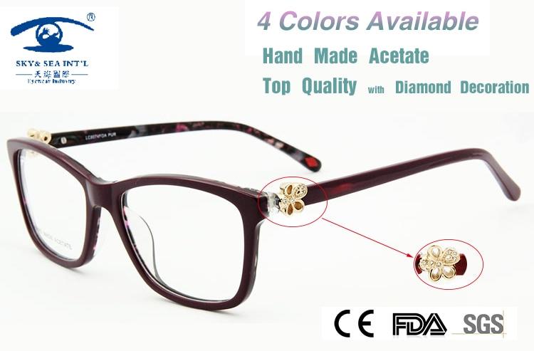 af25da33e 새로운 2015 브랜드 디자인 런던 아르 마카오 oculos 드 회색 feminino 럭셔리 눈 유리 근시 안경 여성