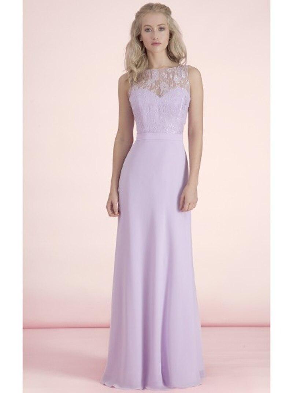 Online Get Cheap Bridesmaid Dresses Light Purple -Aliexpress.com ...