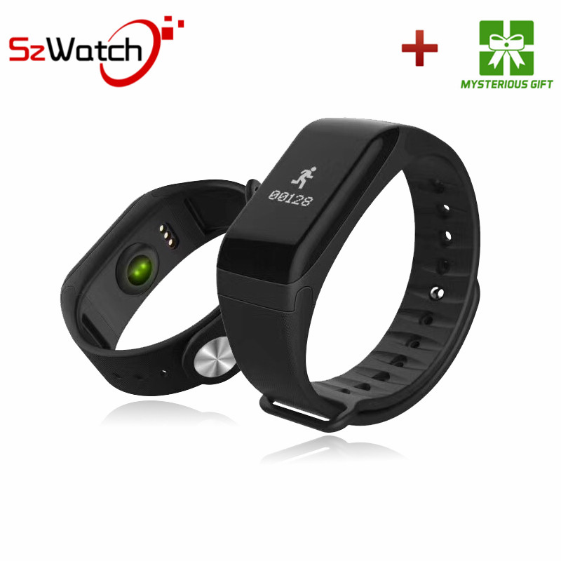 szwatch-new-fitness-tracker-wristband-heart-rate-monitor-smart-bracelet-f1-band-blood-pressure-with-pedometer-pk-mi-band-3