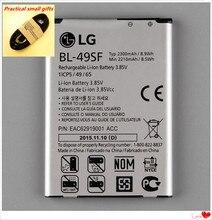 NWE 100% THE Original Battery For LG BL-49SF For LG G4C G4S H735T H525N G4 mini G4 etc