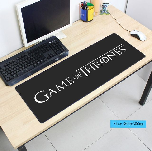 Game of Thrones Mouse Pad  2