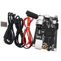 HAILANGNIAO 1 шт PC Cubieboard A20 двухъядерный Development Board  Cubieboard2 двухъядерный с 4 Гб Nand Flash
