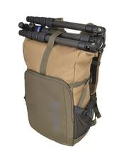Benro 캐주얼 사진 어깨 SLR 카메라 휴대용 다기능 배낭 시크릿 B100 B200 B300