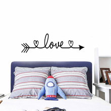 New Design Love Wall Decal Living Room Removable Mural For Living Room Kids Room Waterproof Wall Art Decal room design люстра